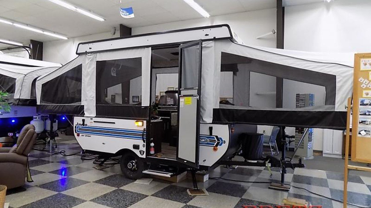 2018 JAYCO Jay Series Sport for sale 300157055