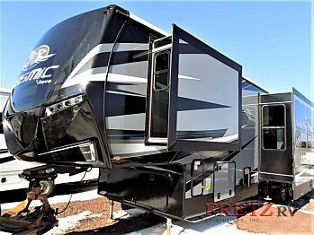 2018 JAYCO Seismic for sale 300156086