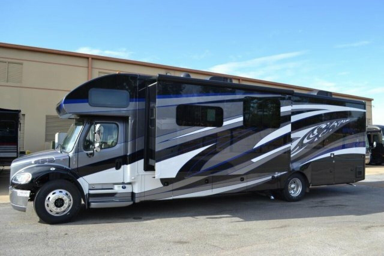 2018 Jayco Seneca For Sale Near Southaven Mississippi 38671 Rvs