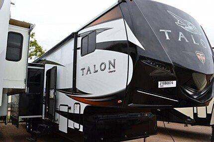 2018 JAYCO Talon for sale 300146720