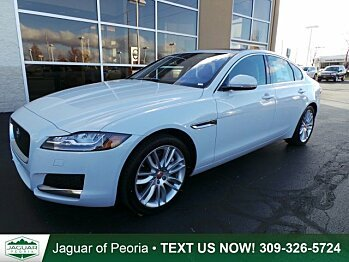 2018 Jaguar XF for sale 100922660