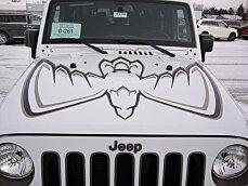 2018 Jeep Wrangler JK 4WD Sport for sale 100969796