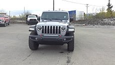 2018 Jeep Wrangler 4WD Unlimited Rubicon for sale 100987900
