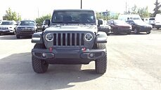 2018 Jeep Wrangler 4WD Unlimited Rubicon for sale 101004401