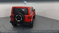 2018 Jeep Wrangler 4WD Unlimited Rubicon for sale 101008679