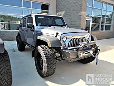 2018 Jeep Wrangler JK 4WD Unlimited Sport for sale 101023456