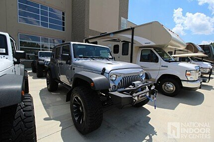 2018 Jeep Wrangler JK 4WD Unlimited Sport for sale 101041252