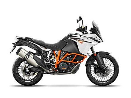 2018 KTM 1090 for sale 200590024