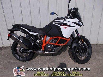 2018 KTM 1090 for sale 200637725