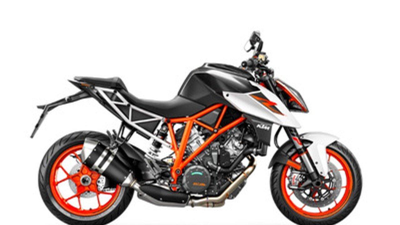2018 KTM 1290 for sale 200553777