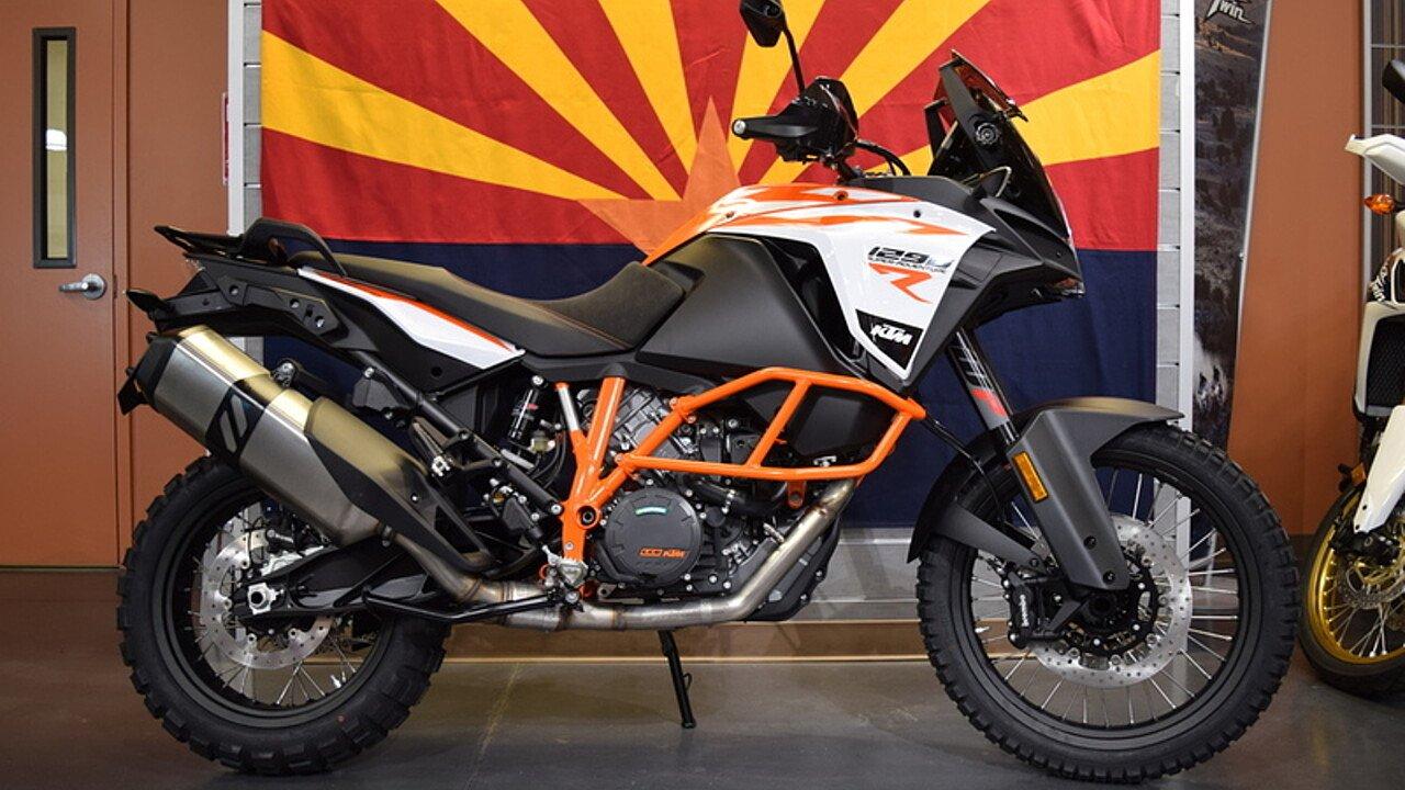 2018 KTM 1290 for sale 200592305