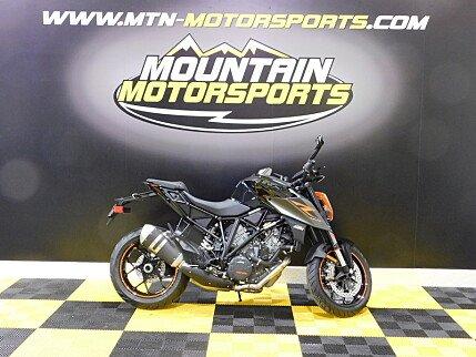 2018 KTM 1290 for sale 200550095