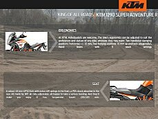 2018 KTM 1290 for sale 200646773
