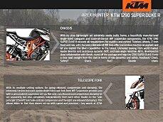 2018 KTM 1290 for sale 200646775