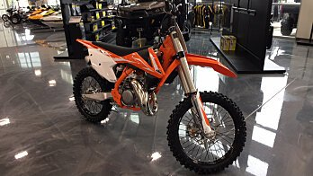 2018 KTM 150SX for sale 200498025