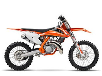 2018 KTM 150SX for sale 200540484
