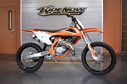 2018 KTM 150SX for sale 200489103
