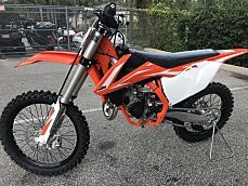 2018 KTM 150SX for sale 200518566