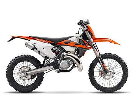 2018 KTM 150XC-W for sale 200498587