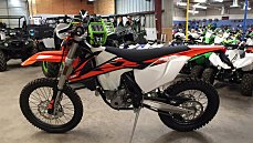 2018 KTM 250EXC-F for sale 200482167