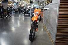 2018 KTM 250EXC-F for sale 200599398