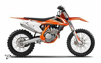 2018 KTM 250SX-F for sale 200463879
