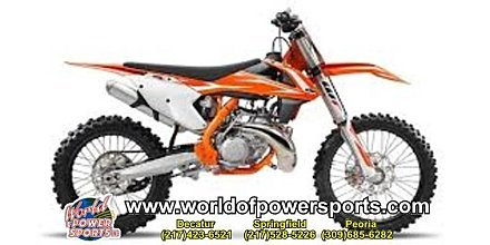 2018 KTM 250SX for sale 200636789