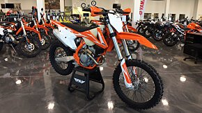 2018 KTM 250XC-F for sale 200495534