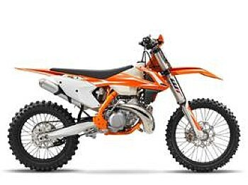 2018 KTM 250XC for sale 200649906