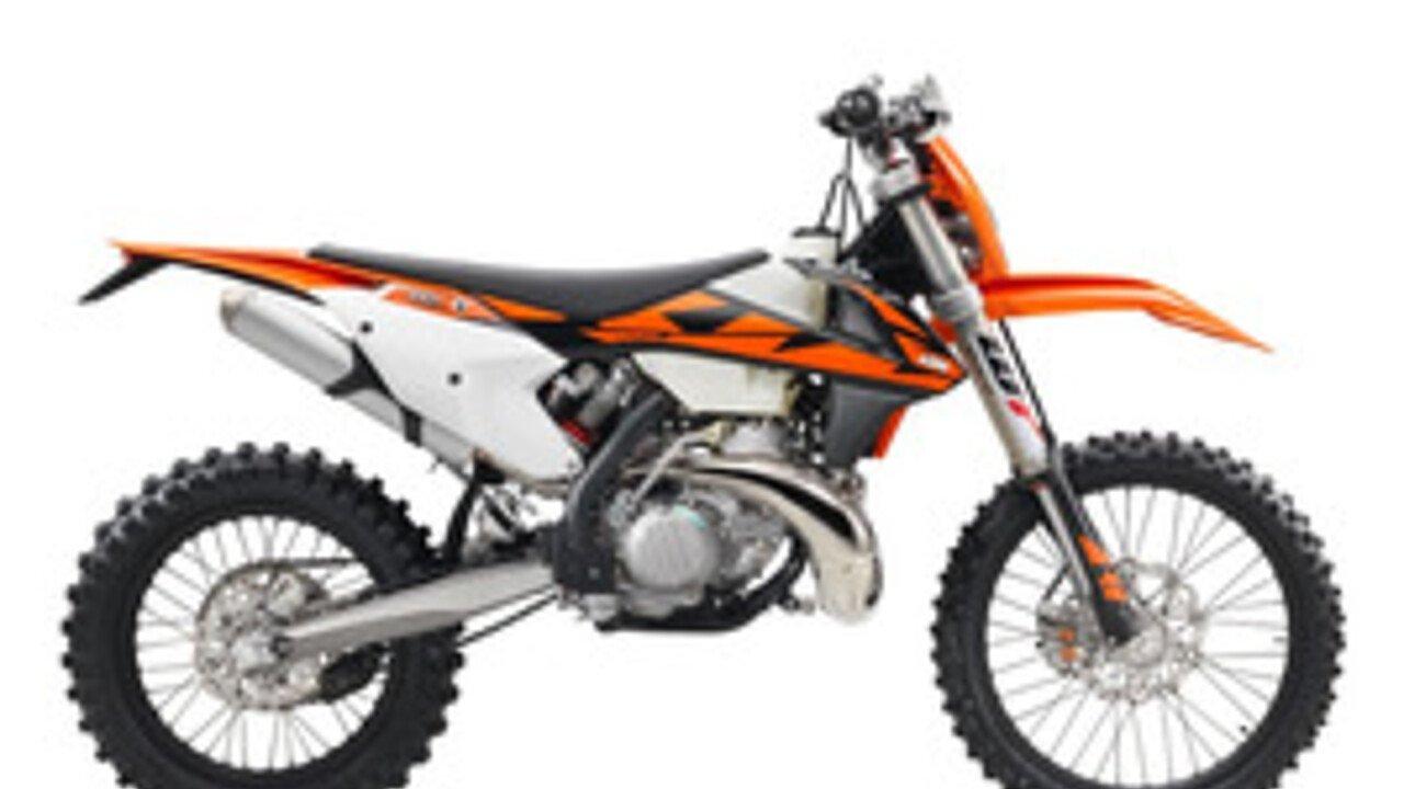 2018 KTM 250XC-W for sale 200555001