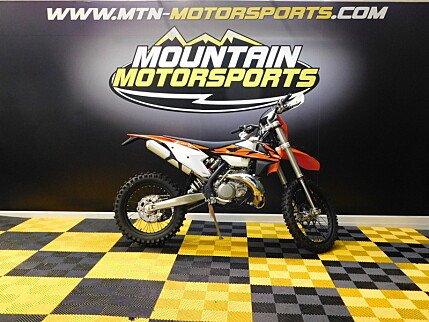 2018 KTM 250XC-W for sale 200540764