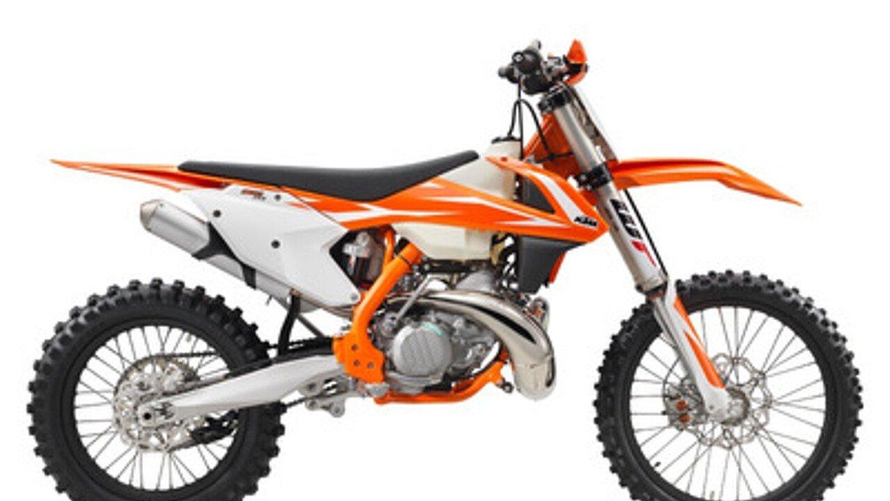 2018 KTM 300XC for sale 200544542