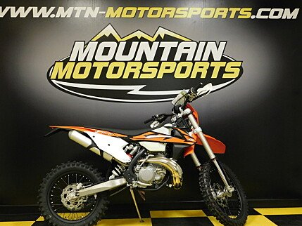 2018 KTM 300XC-W for sale 200540979