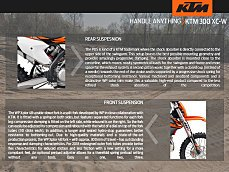 2018 KTM 300XC-W for sale 200590992