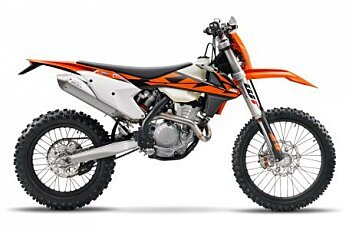 2018 KTM 350EXC-F for sale 200495218