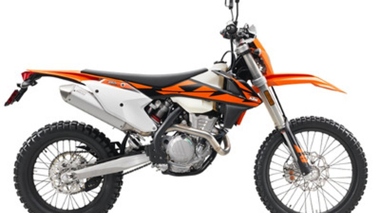 2018 KTM 350EXC-F for sale 200593515
