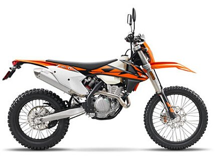2018 KTM 350EXC-F for sale 200524735