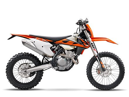 2018 KTM 350EXC-F for sale 200537020