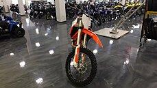 2018 KTM 350SX-F for sale 200506343