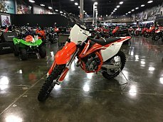 2018 KTM 350SX-F for sale 200513162