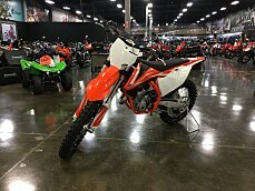 2018 KTM 350SX-F for sale 200513577