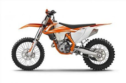 2018 KTM 350XC-F for sale 200506251