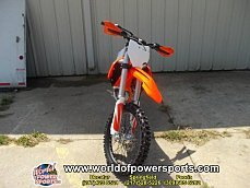 2018 KTM 350XC-F for sale 200637240
