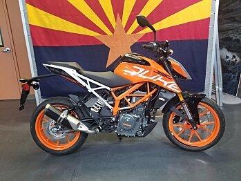 2018 KTM 390 for sale 200587468