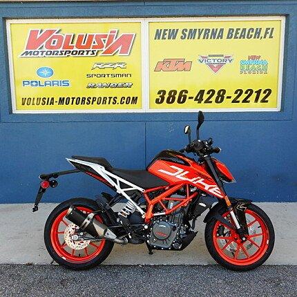 2018 KTM 390 for sale 200564575