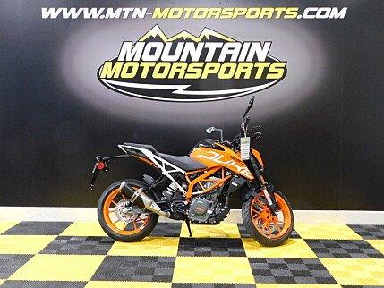 2018 KTM 390 for sale 200580992