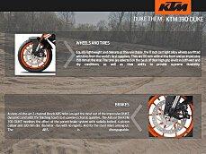 2018 KTM 390 for sale 200618314