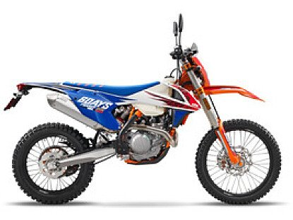 2018 KTM 450EXC-F for sale 200507788
