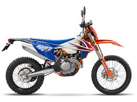 2018 KTM 450EXC-F for sale 200534002