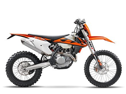 2018 KTM 450EXC-F for sale 200537097